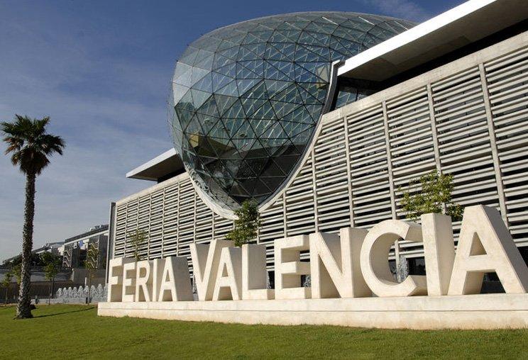 Feria Valencia selecciona a INESPAY para sus pagos online