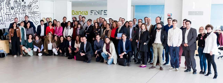 INESPAY, presente en el Partners Day de Bankia Fintech
